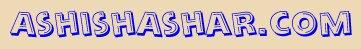 www.ashishashar.com